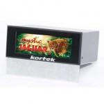 4.1-12.1 inch TFT LCD monitori