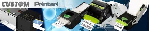 Custom Printeri