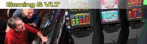 Gaming and VLT