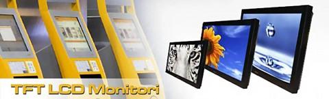 TFT LCD Monitori