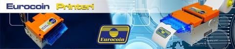 Eurocoin printeri