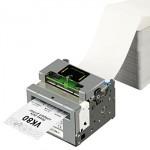 Custom VK80 printer